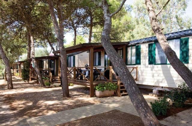 Camping Santa Maria di Leuca – Gagliano del Capo (LE) | Puglia Villaggi