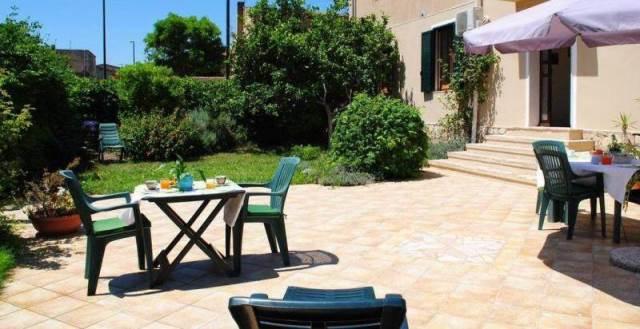 In Sardegna: Del Viale B&B – Bacu Abis (CI)