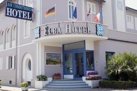 Elba Hotel – Rosignano Solvay (LI) | Toscana Hotel