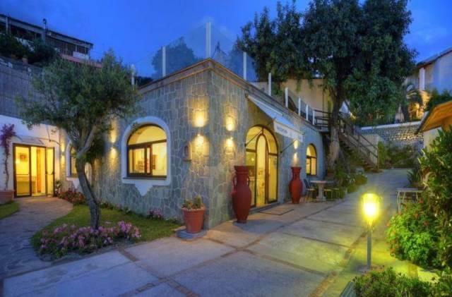 Hotel Imperamare – Forio d'Ischia (NA) | Campania Hotel