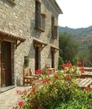 In Campania: Agriturismo La Lamia – Perdifumo (SA)