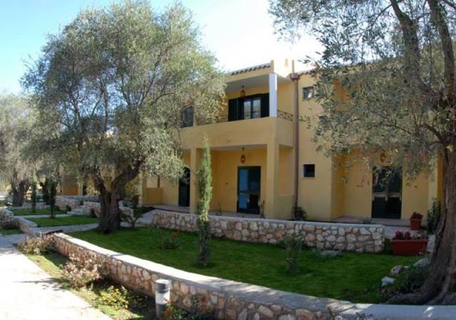 Hotel Poggio degli Ulivi – Rodi Garganico (FG) | Puglia Hotel