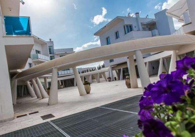 Residence Corte di Leuca: Appartamenti nel Salento | Puglia Residence