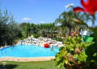 Residence Villa Vacanze Paradiso