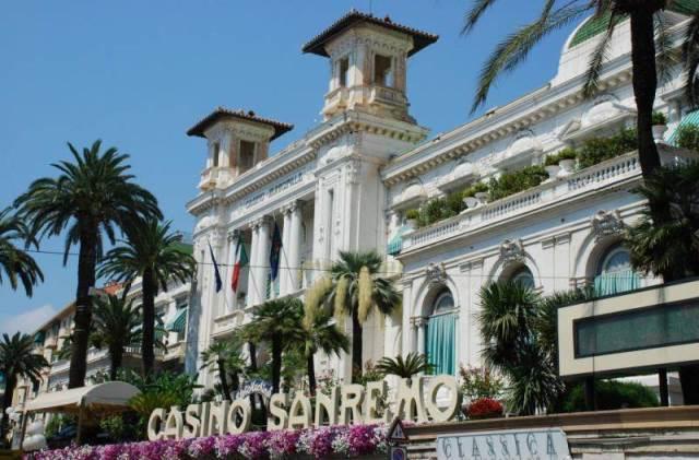 Sanremo: qui inizia il viaggio alla ricerca della felicità!