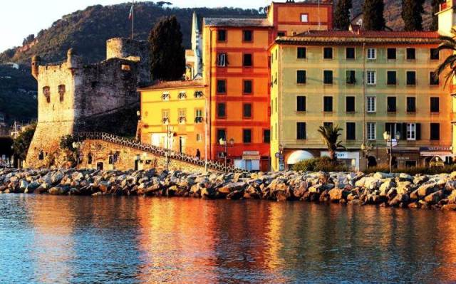 Santa Margherita Ligure: quando il ritmo diventa contagioso