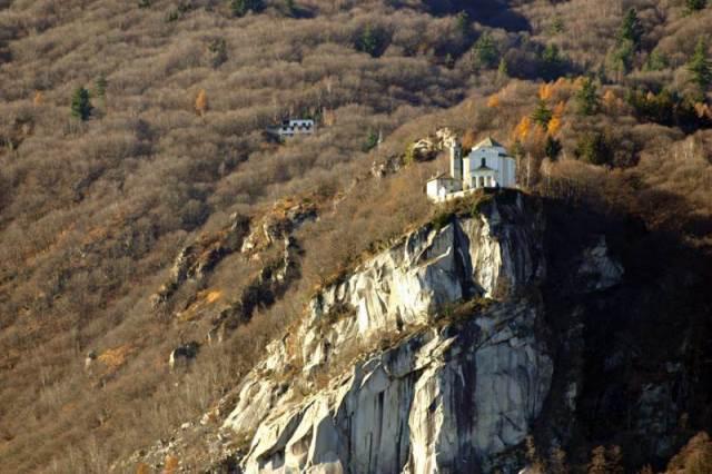 Lago d'Orta turismo