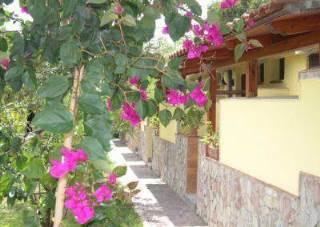 Hotel Villaggio Tabu