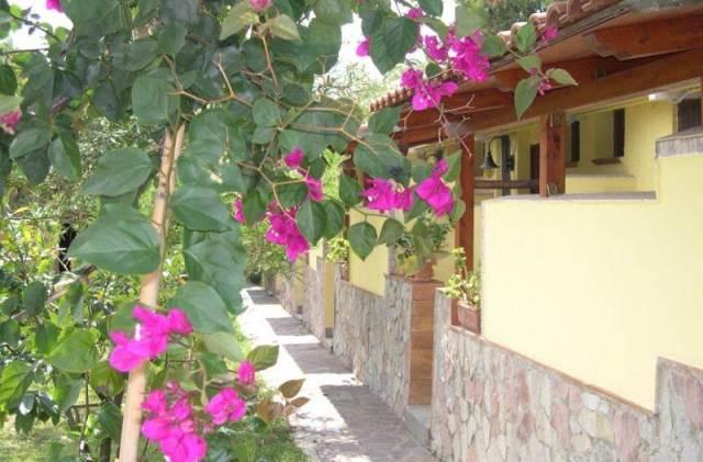 Hotel Villaggio Tabu' – Centola, Palinuro (SA) | Villaggi Campania