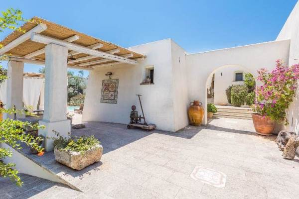 Tia Maria Country Inn – Torre Suda, Racale (LE) | Puglia Case Vacanza