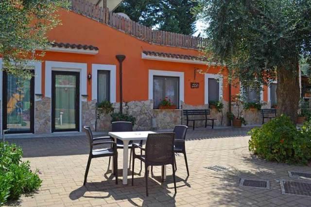Residence Villa Vacanze Paradiso – Neviano (LE) | Puglia Residence