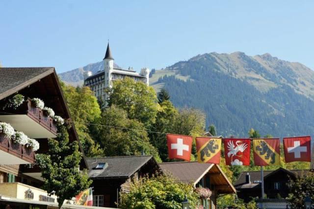 Località Svizzere estive: top 10