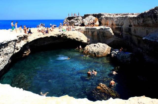 Tour costa adriatica: Tricase, Santa Maria di Leuca e Patù
