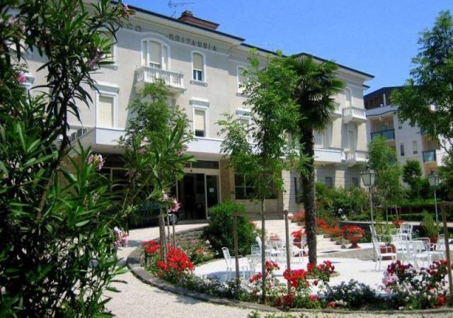 Hotel Britannia 4 Stelle – Cesenatico (FC) | Riviera Adriatica Hotel