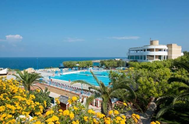 Cala Corvino Hotel Residence – Monopoli (BA)   Puglia Resort