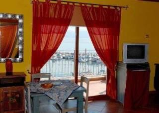 Casa Vacanze Stenopus Greco