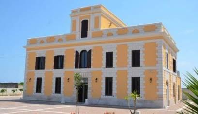 Casina Mangialagane Dimora Storica – Bisceglie (BT) | Puglia Residenze