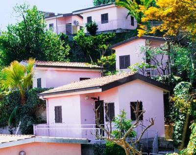 Villaggio Turistico Dea Cupra – Cupra Marittima (AP) | Marche Villaggi