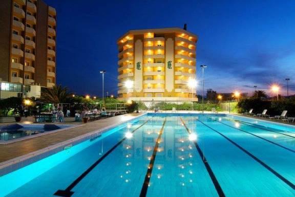 In Abruzzo: Grand Hotel Montesilvano – Montesilvano (PE)