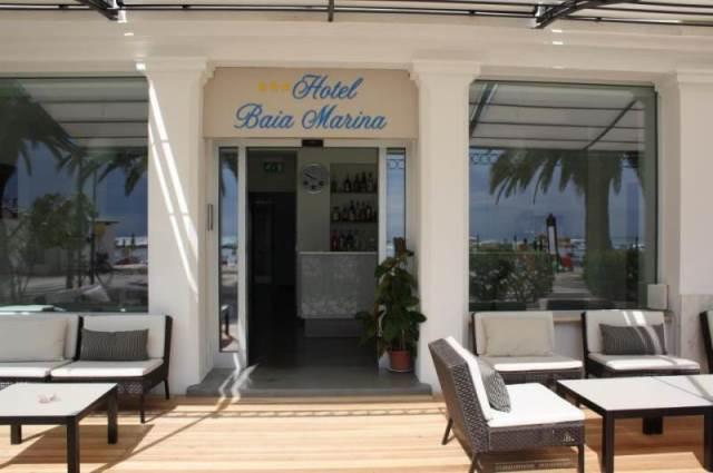 Nelle Marche: Hotel Baia Marina – Cupra Marittima (AP)