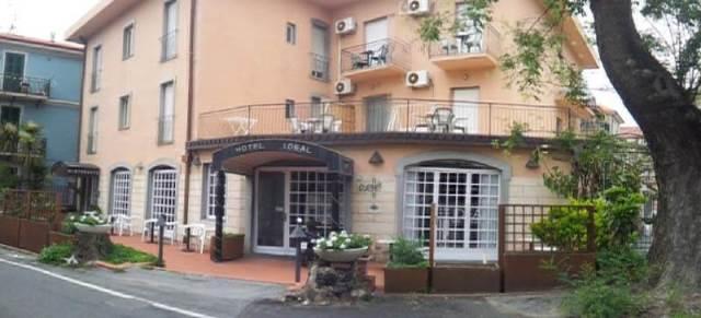 Hotel Ideal Borgio Verezzi, Savona