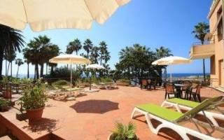 In Liguria: Hotel Kristina *** – Riviera dei Fiori, Imperia