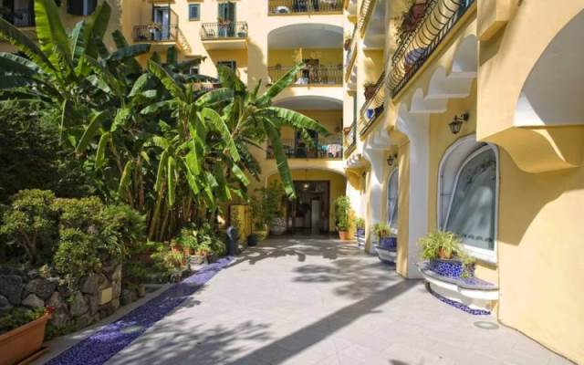 Hotel Parco Verde Terme – Isola d'Ischia (NA) | Campania Hotel