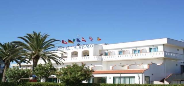 Hotel San Remo Villa Rosa, Teramo