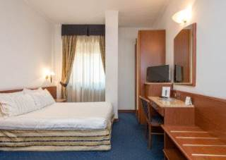 Hotel Serius