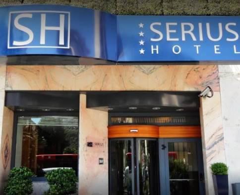 In Campania: Hotel Serius – Napoli Fuorigrotta