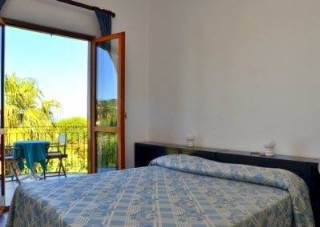 Hotel Terme Castaldi Forio Ischia
