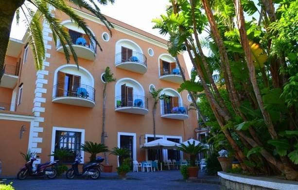 Hotel Terme Castaldi – Forio d'Ischia (NA) – Campania Hotel