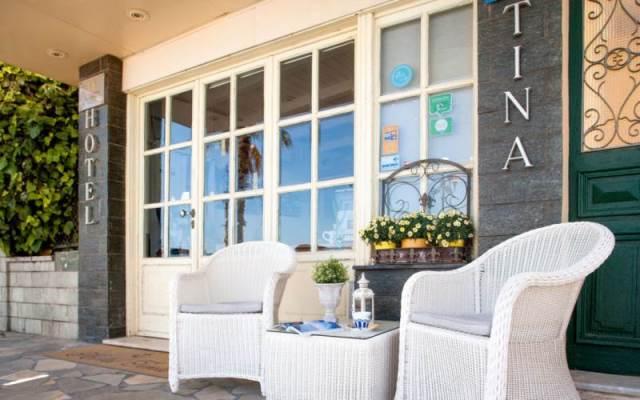 Hotel Tina – Diano Marina (IM)