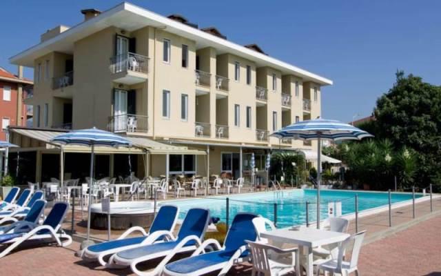 Hotel delle Mimose – Diano Marina (IM) | Liguria Hotel