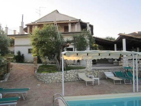 Il Cerchio e la Botte Bed & Breakfast – Francavilla al Mare (CH)