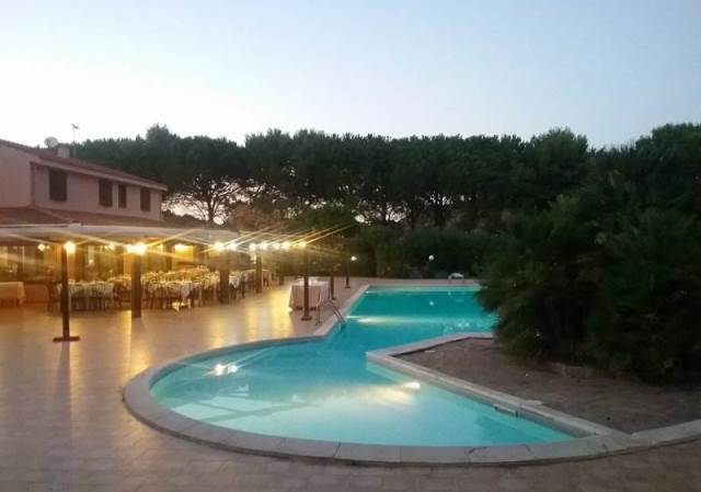 In Sardegna: Hotel La Valle – Isola di San Pietro, Carloforte (CI)
