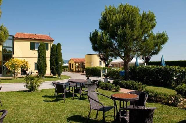 Residence Villa Claudia – Porto Recanati (MC) | Marche Residence