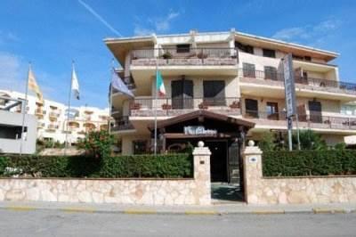 In Sardegna: Hotel Villa Piras *** – Alghero (SS)