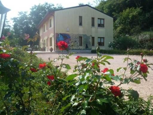 In Veneto: Agriturismo Altobello – Verona