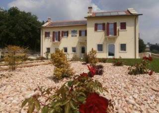 Country House Malga Zebari