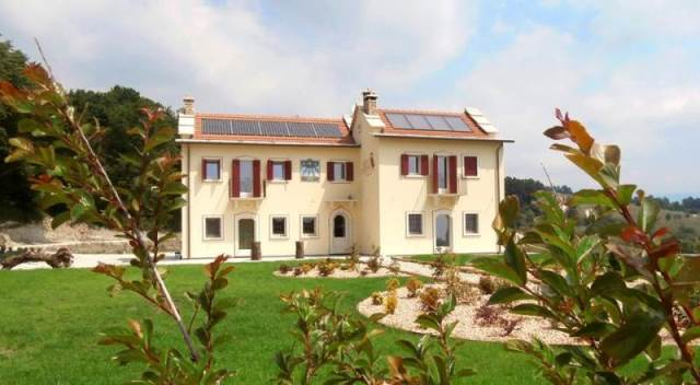 Country House Malga Zebari – Velo Veronese (VE)