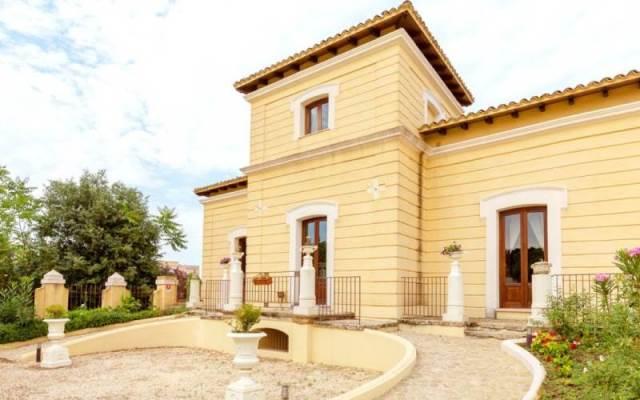 Hotel Villa Calandrino – Sciacca (AG) | Sicilia Hotel