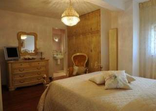 Il Cielo sui Sassi Bed and Breakfast
