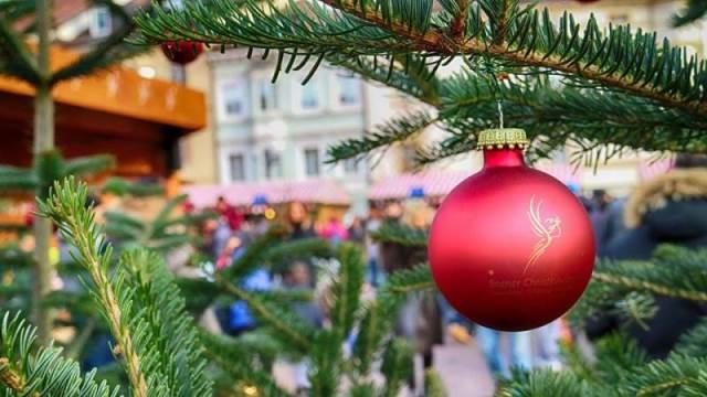Mercatini di Natale Svizzera Montreux