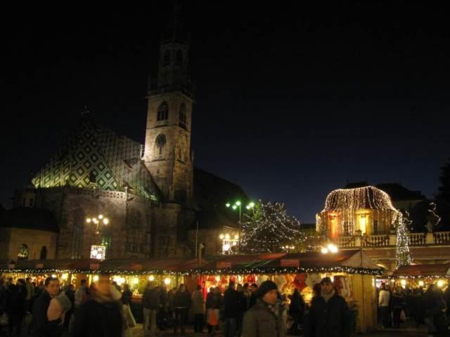 Mercatini di Natale Trentino Alto Adige: Bolzano
