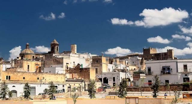 Tour Taranto Grottaglie