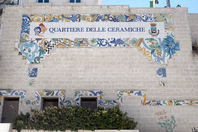 Tour Taranto Grottaglie | In viaggio con Easyholidays