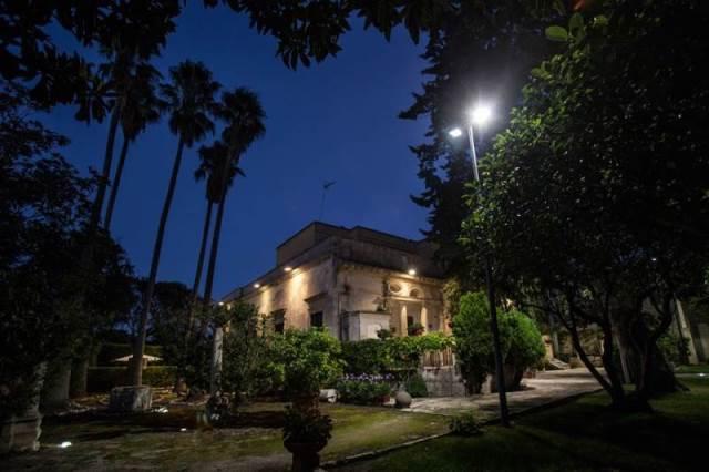Villa De Pietro B&B – Cursi (LE) | Puglia Bed and Breakfast