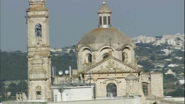 Locorotondo Martina Franca Alberobello