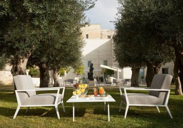 La Fiermontina Urban Resort – Lecce | Puglia Resort